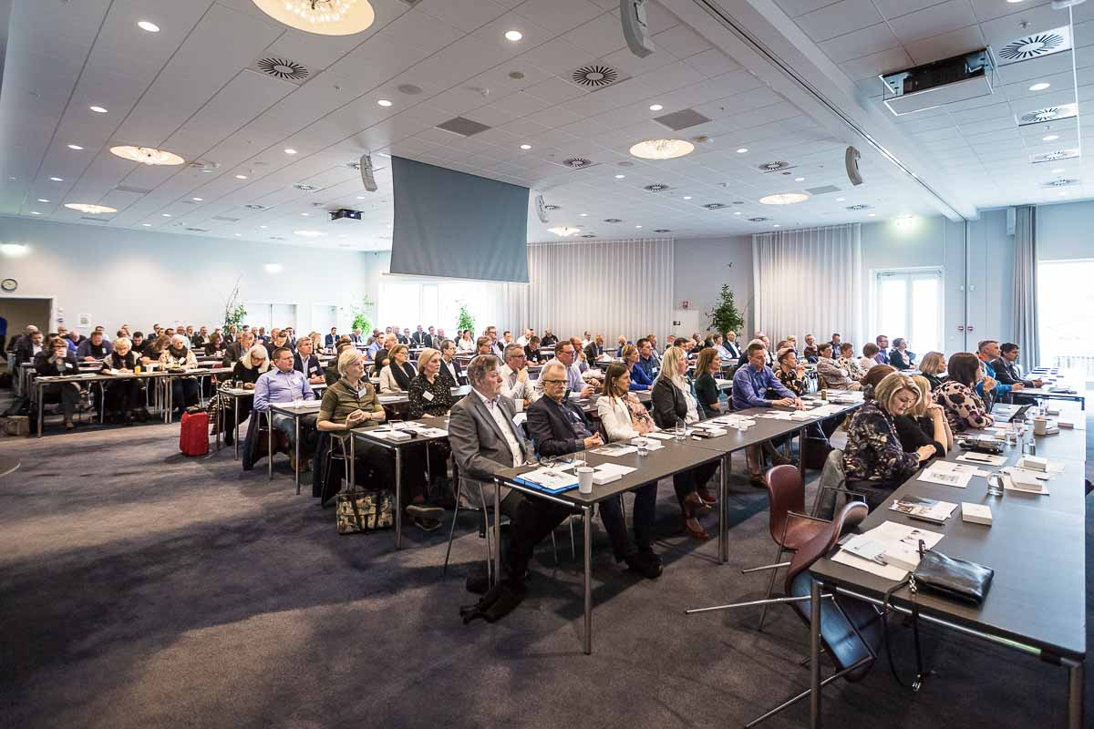 Konference fotografer Hobro