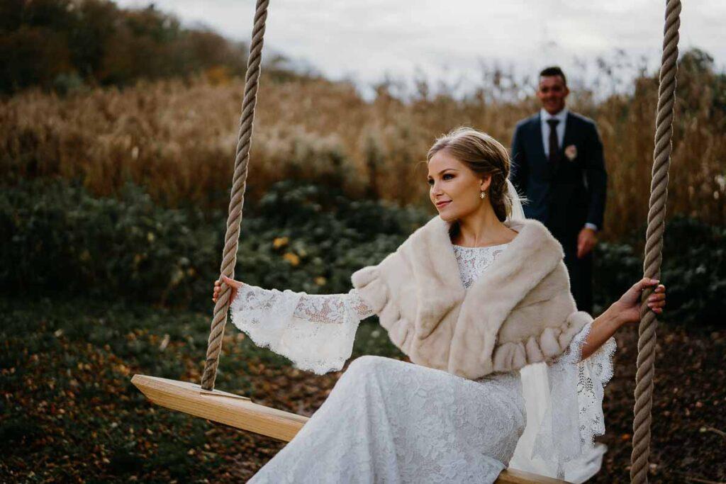 Hvorfor holde bryllup i Randers?